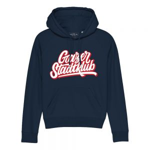"Ladies Hoody ""Stadtklub"" Navy"