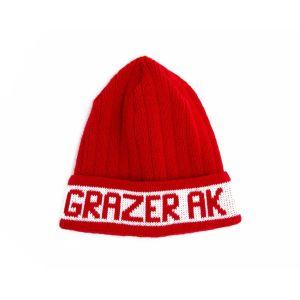 "Strickhaube ""Grazer AK"""