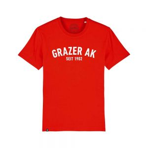 """T-Shirt """"Streetstyle Red"""""""