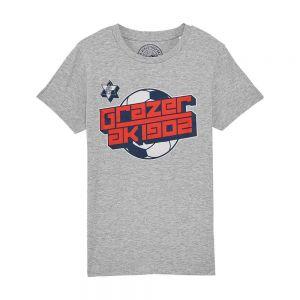 """Kids T-Shirt """"Dreidimensional"""""""