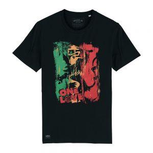 "T-Shirt ""One Love"""