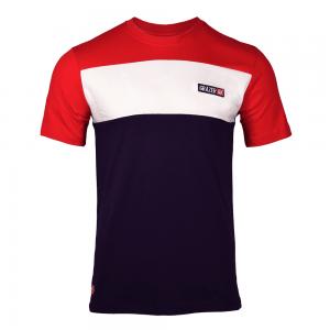 """T-Shirt """"Blockstreifen"""""""