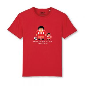 "Kids T-Shirt ""From Father To Son"""