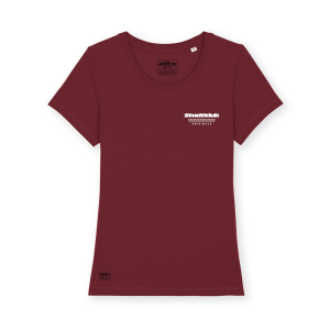 "Ladies T-Shirt "" Stadtklub Original"""