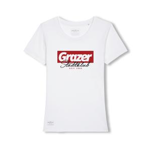 """Ladies T-Shirt """"Stadtklub"""""""