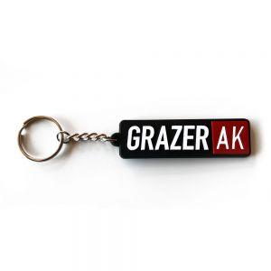 """Schlüsselanhänger """"GrazerAK"""""""