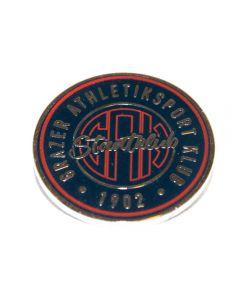 "Pin ""Stadtklub"""