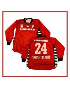 Trikot Matchworn GAK '2001 - LEUCHTMANN